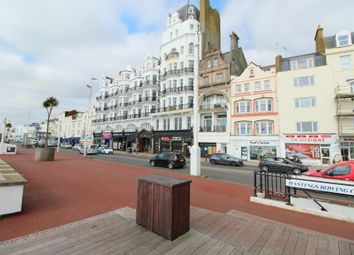 Thumbnail 1 bed flat for sale in Whiterock, Hastings