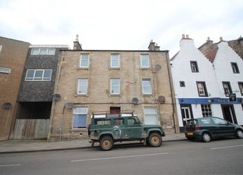 Thumbnail 3 bed flat for sale in 65 High Street, Burntisland, Fife
