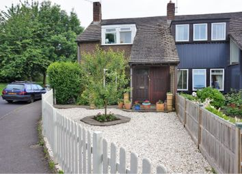 3 bed semi-detached house for sale in Springfield Close, Lavant PO18
