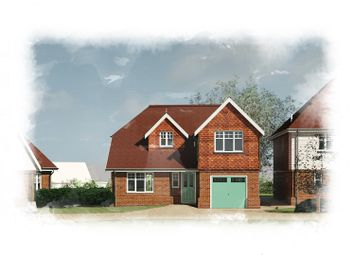 Thumbnail 3 bed detached bungalow for sale in Oak Avenue, Deanland Wood Park, Golden Cross, Hailsham