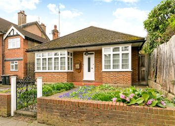 Thumbnail 3 bed bungalow for sale in Cranley Gardens, London