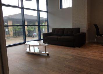 Thumbnail Studio to rent in North Second Street, Milton Keynes