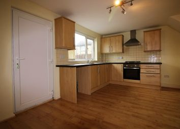 Thumbnail 3 bedroom terraced house to rent in Grange Road, Blackpool