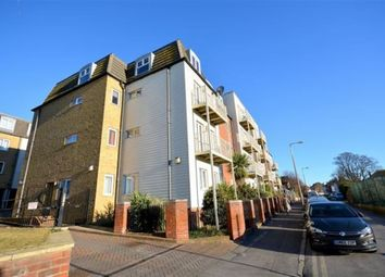 Thumbnail 2 bed flat to rent in Martony Court, Dane Road, Margate