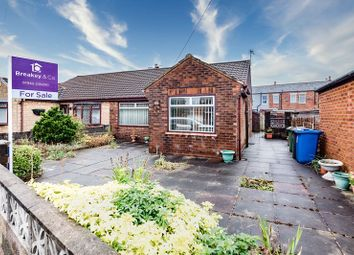 3 bed semi-detached bungalow for sale in Simpkin Street, Abram, Wigan WN2