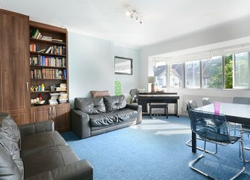 Thumbnail 4 bed flat to rent in St Marys Road, London