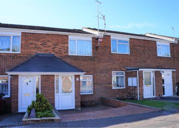 Thumbnail 2 bed terraced house for sale in Conisborough, Swindon