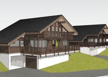 Thumbnail 5 bed chalet for sale in Chatel, Rhone Alps, France