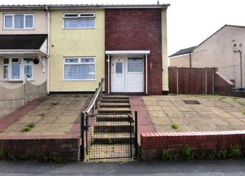 Thumbnail 3 bedroom property to rent in Whitley Street, Wednesbury
