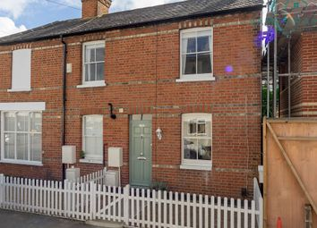 Thumbnail 2 bed cottage for sale in Station Road, Chertsey