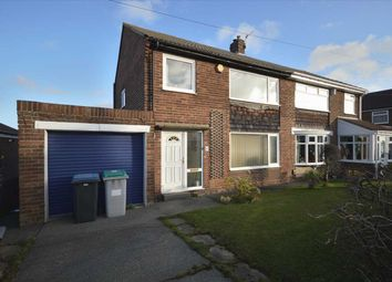 Thumbnail 3 bed terraced house for sale in St. Brelades Way, Stanley