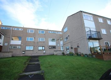 Thumbnail 3 bedroom flat for sale in Rannoch Road, Rosyth, Dunfermline, Fife