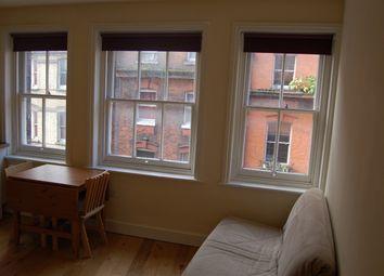 Thumbnail 1 bed flat to rent in Rupert Street, Soho