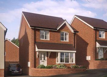 3 bed detached house for sale in The Birches, Spring Lane, Erdington, Birmingham B24