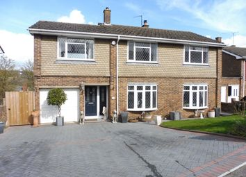 Thumbnail 4 bed property to rent in Raymer Road, Penenden Heath, Maidstone