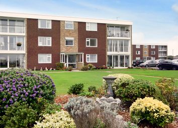 Thumbnail 2 bed flat for sale in Rackham Road, Rustington, Littlehampton