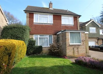 Thumbnail 3 bed detached house for sale in The Brontes, East Grinstead