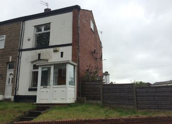 Thumbnail 3 bed terraced house to rent in Hilton Street, Bury