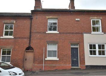 Thumbnail 2 bed terraced house for sale in King Street, Duffield, Belper