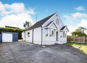 Thumbnail 4 bed bungalow for sale in Challis Lane, Braintree