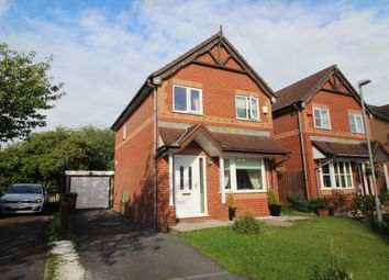 Thumbnail 3 bed detached house to rent in Skipton Close, Bamber Bridge, Preston