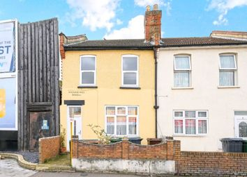 Thumbnail 3 bed terraced house for sale in Higham Hill Road, Walthamstow, London