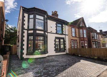 5 bed semi-detached house for sale in Broughton Drive, Liverpool L19