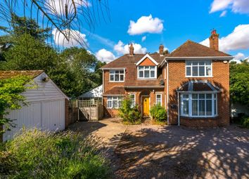 Thumbnail 4 bed detached house for sale in Northorpe Road, Donington, Spalding, Lincolnshire