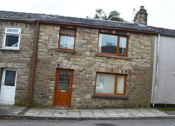 Thumbnail 3 bed terraced house for sale in Clarence Street, Brynmawr, Ebbw Vale, Blaenau Gwent