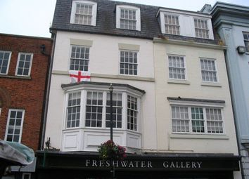 Thumbnail 1 bed flat to rent in Market Walk Shopping Centre, Market Square, Northampton