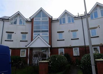 Thumbnail 3 bed flat to rent in Ty Gambig, Barry, Vale Of Glamorgan