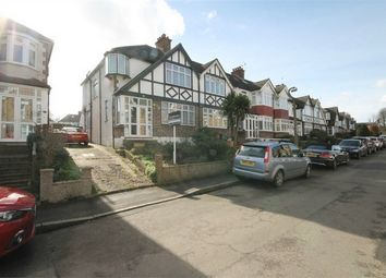 Thumbnail 3 bed semi-detached house for sale in Westcroft Road, Carshalton, Surrey