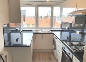 Thumbnail 1 bed flat for sale in Muscal House, Field Road, London