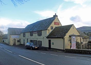 Thumbnail Hotel/guest house for sale in Llanwenarth, Abergavenny