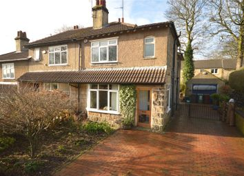 Thumbnail 3 bed terraced house for sale in Rufford Ridge, Yeadon, Leeds