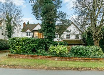 Thumbnail 5 bed detached house for sale in The Warren, Radlett, Hertfordshire, UK