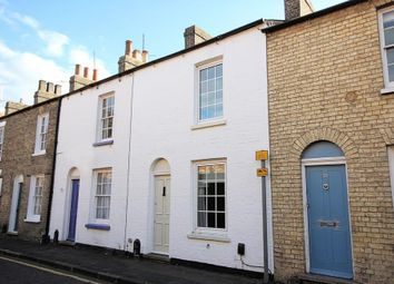 Thumbnail 2 bed terraced house to rent in Orchard Street, Cambridge