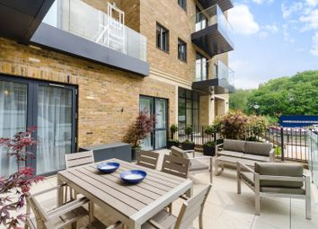 Thumbnail 3 bed flat for sale in Lion Wharf, Isleworth TW76Rj
