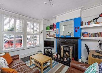 Thumbnail 2 bed flat to rent in Welham Road, Streatham, London