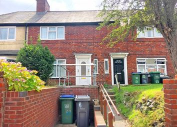 Thumbnail 2 bedroom terraced house for sale in Witton Lane, West Bromwich, West Midlands