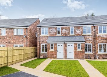 Thumbnail 2 bed semi-detached house for sale in Higher Green Road, Holmes Chapel