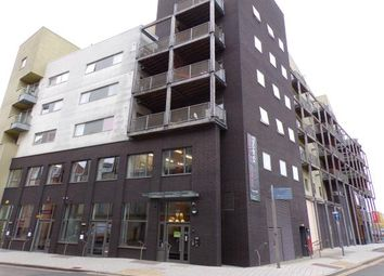 Thumbnail 1 bed flat for sale in Burton Street, Leicester, Leicestershire, England