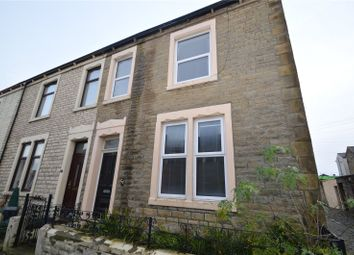 Thumbnail 3 bed end terrace house for sale in Clifton Street, Rishton, Blackburn, Lancashire
