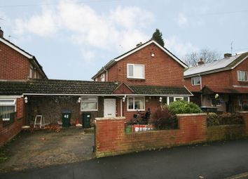 4 bed detached house for sale in Sycamore Road, Coventry, Warwickshire CV2