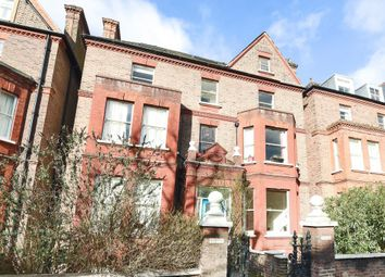 Thumbnail  Studio to rent in Netherhall Gardens, Hampstead NW3,
