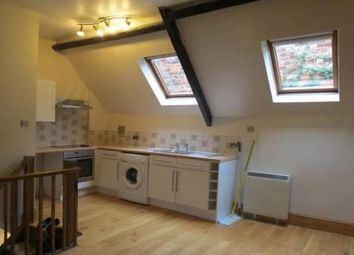 Thumbnail 1 bedroom property to rent in Yorkersgate, Malton