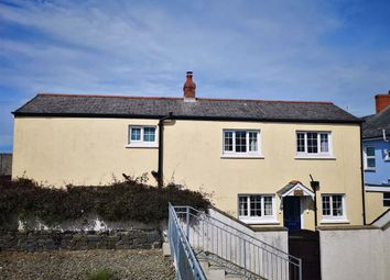 Thumbnail 3 bed detached house for sale in Park Lane, New Quay, Ceredigion