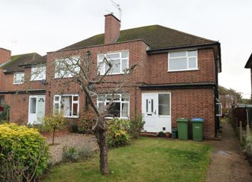 Thumbnail 2 bed flat to rent in Mayfield Close, Thames Ditton