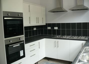 Thumbnail Room to rent in Duchess Road, Sheffield, Yorkshire