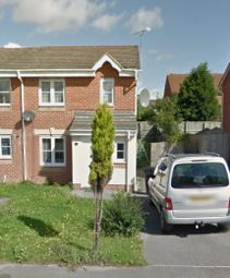 Thumbnail 3 bed end terrace house for sale in Pavilion Way, Sheffield, South Yorkshire